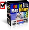 Thumbnail Google Sitemap Maker with Master Resell Rights